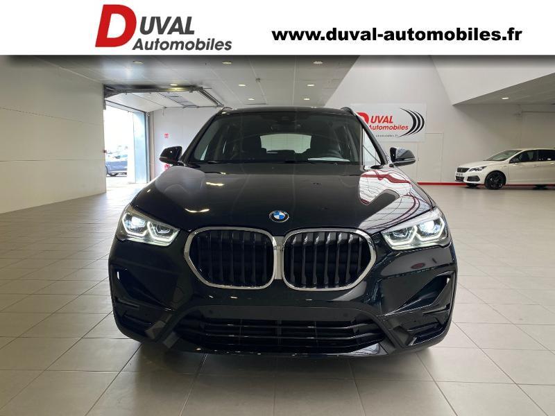 Photo 2 de l'offre de BMW X1 xDrive18d 150ch M Sport à 37490€ chez Duval Automobiles