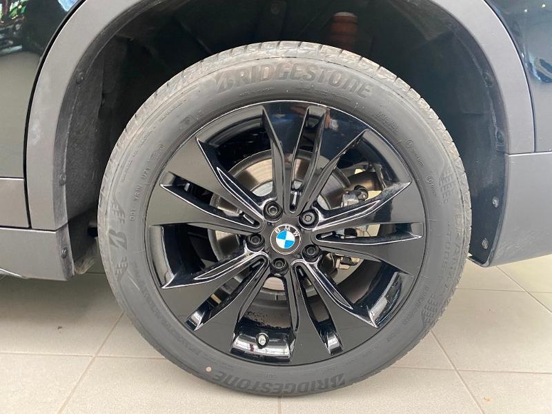 Photo 18 de l'offre de BMW X1 xDrive18d 150ch M Sport à 37490€ chez Duval Automobiles