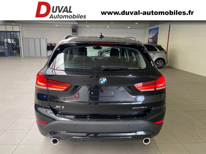 Photo 19 de l'offre de BMW X1 xDrive18d 150ch M Sport à 37490€ chez Duval Automobiles