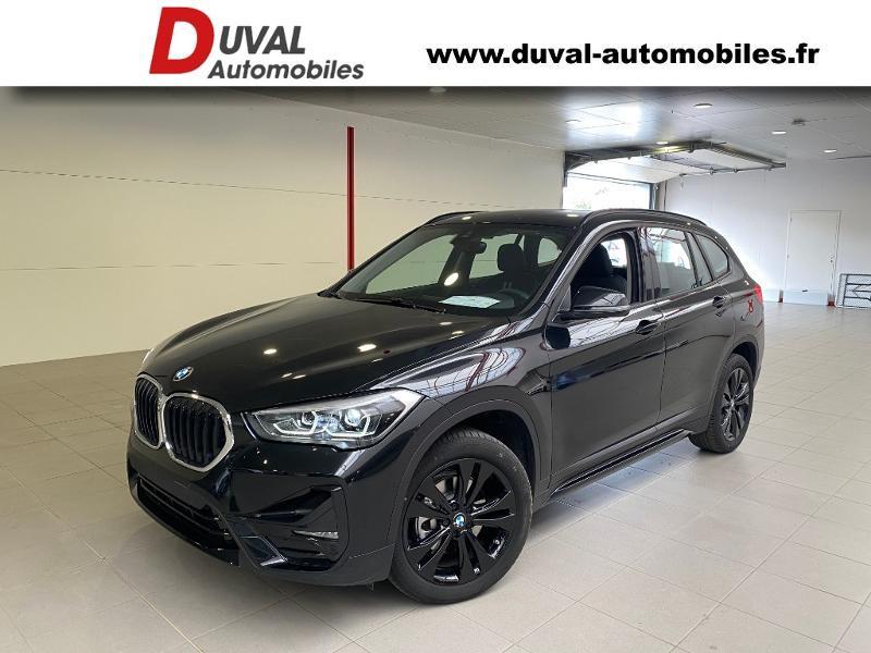 Photo 1 de l'offre de BMW X1 xDrive18d 150ch M Sport à 37490€ chez Duval Automobiles