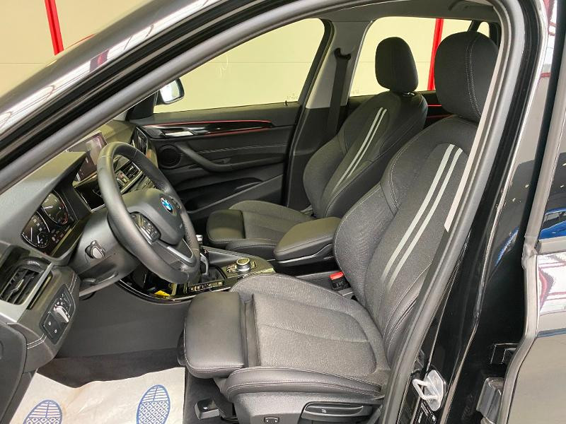 Photo 5 de l'offre de BMW X1 xDrive18d 150ch M Sport à 37490€ chez Duval Automobiles