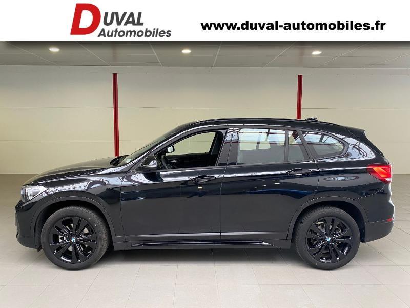 Photo 3 de l'offre de BMW X1 xDrive18d 150ch M Sport à 37490€ chez Duval Automobiles
