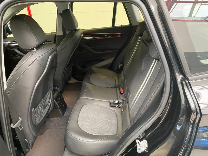Photo 6 de l'offre de BMW X1 xDrive18d 150ch M Sport à 37490€ chez Duval Automobiles