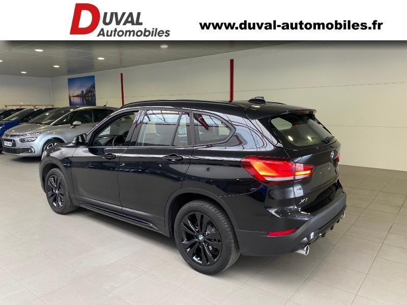 Photo 4 de l'offre de BMW X1 xDrive18d 150ch M Sport à 37490€ chez Duval Automobiles