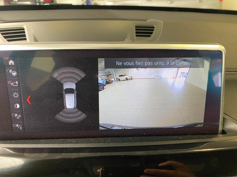 Photo 10 de l'offre de BMW X1 xDrive18d 150ch M Sport à 37490€ chez Duval Automobiles