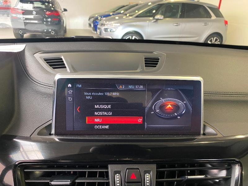 Photo 11 de l'offre de BMW X1 xDrive18d 150ch M Sport à 37490€ chez Duval Automobiles
