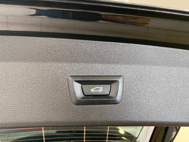 Photo 16 de l'offre de BMW X1 xDrive18d 150ch M Sport à 37490€ chez Duval Automobiles