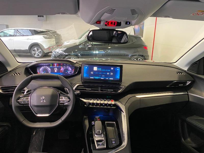 Photo 7 de l'offre de PEUGEOT 3008 1.5 BlueHDi 130ch S&S Allure EAT8 à 32990€ chez Duval Automobiles