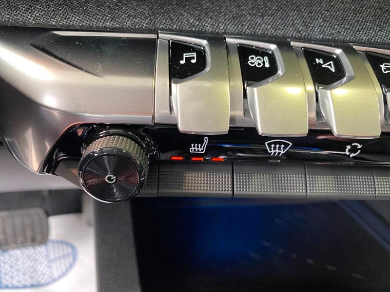 Photo 21 de l'offre de PEUGEOT 3008 1.5 BlueHDi 130ch S&S Allure EAT8 à 32990€ chez Duval Automobiles