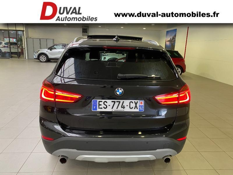 Photo 18 de l'offre de BMW X1 xDrive20d 190ch xLine à 27490€ chez Duval Automobiles