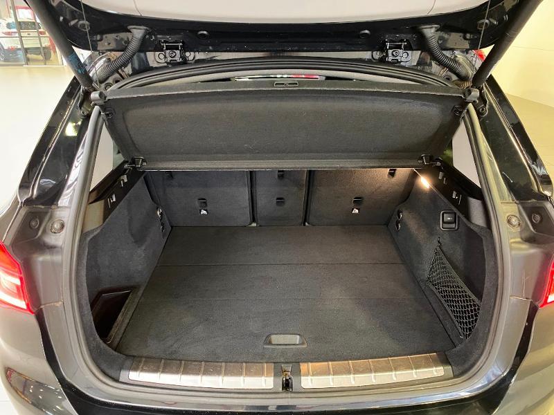 Photo 19 de l'offre de BMW X1 xDrive20d 190ch xLine à 27490€ chez Duval Automobiles