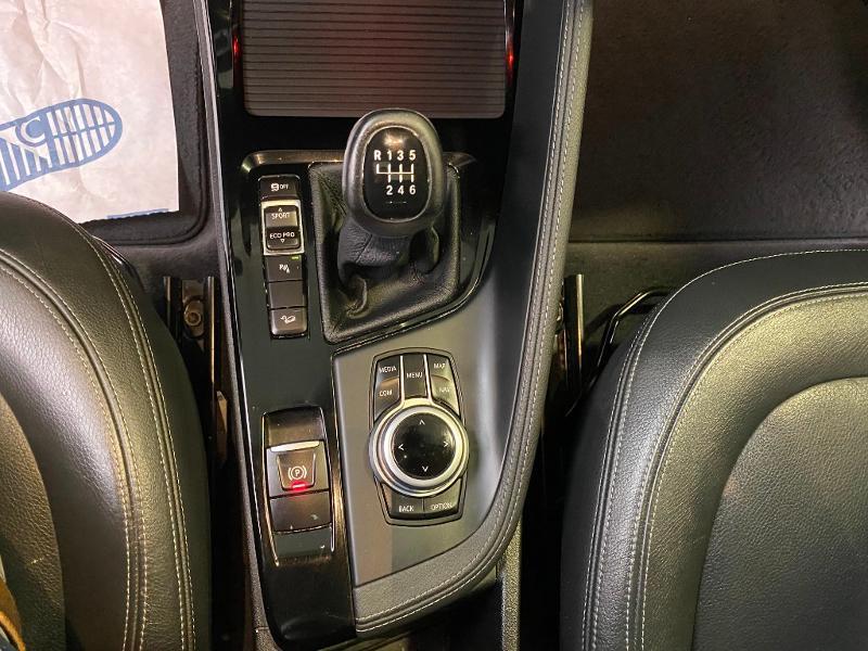 Photo 15 de l'offre de BMW X1 xDrive20d 190ch xLine à 27490€ chez Duval Automobiles