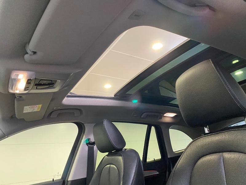 Photo 8 de l'offre de BMW X1 xDrive20d 190ch xLine à 27490€ chez Duval Automobiles