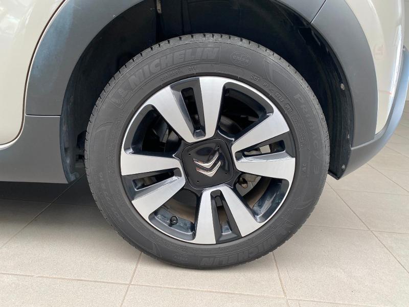 Photo 16 de l'offre de CITROEN C3 BlueHDi 100ch Feel Business S&S E6.d-TEMP BVM5 à 13790€ chez Duval Automobiles