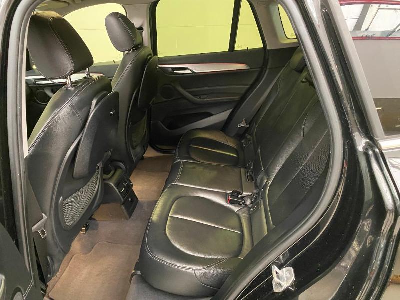 Photo 6 de l'offre de BMW X1 xDrive20d 190ch xLine à 27490€ chez Duval Automobiles