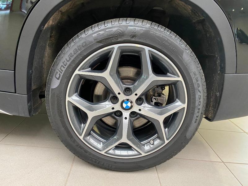 Photo 21 de l'offre de BMW X1 xDrive20d 190ch xLine à 27490€ chez Duval Automobiles