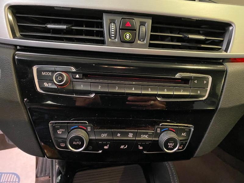 Photo 14 de l'offre de BMW X1 xDrive20d 190ch xLine à 27490€ chez Duval Automobiles