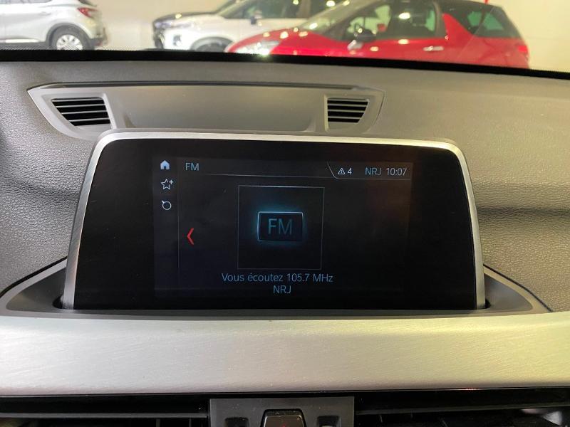 Photo 13 de l'offre de BMW X1 xDrive20d 190ch xLine à 27490€ chez Duval Automobiles