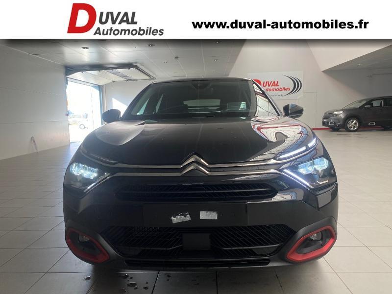 Photo 2 de l'offre de CITROEN C4 PureTech 130ch S&S Feel Pack EAT8 à 25990€ chez Duval Automobiles