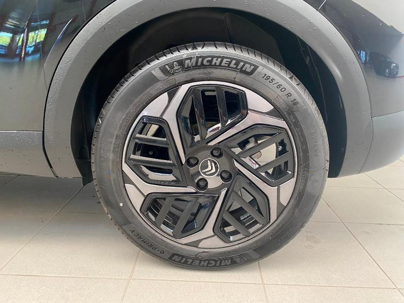 Photo 19 de l'offre de CITROEN C4 PureTech 130ch S&S Feel Pack EAT8 à 25990€ chez Duval Automobiles