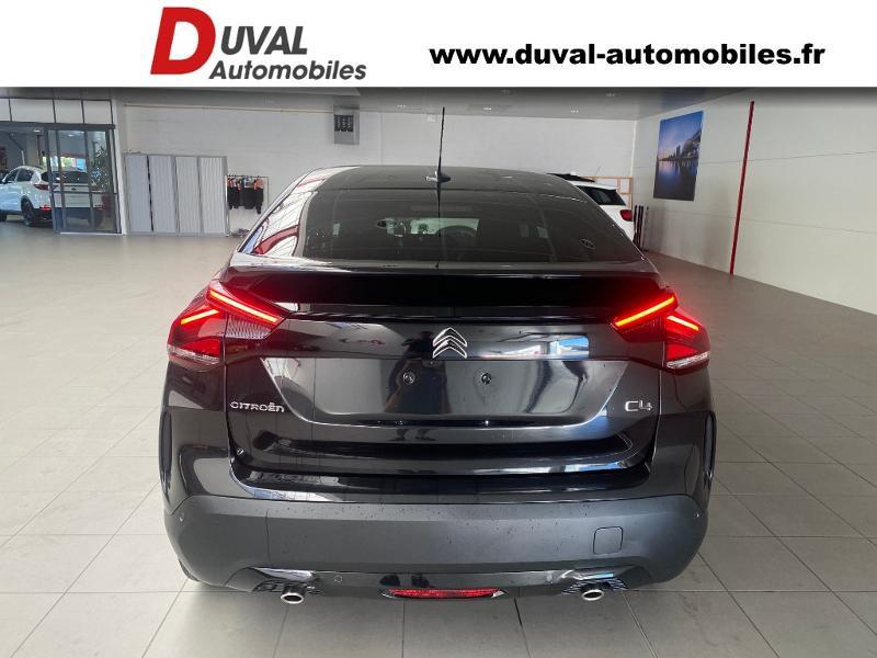 Photo 17 de l'offre de CITROEN C4 PureTech 130ch S&S Feel Pack EAT8 à 25990€ chez Duval Automobiles