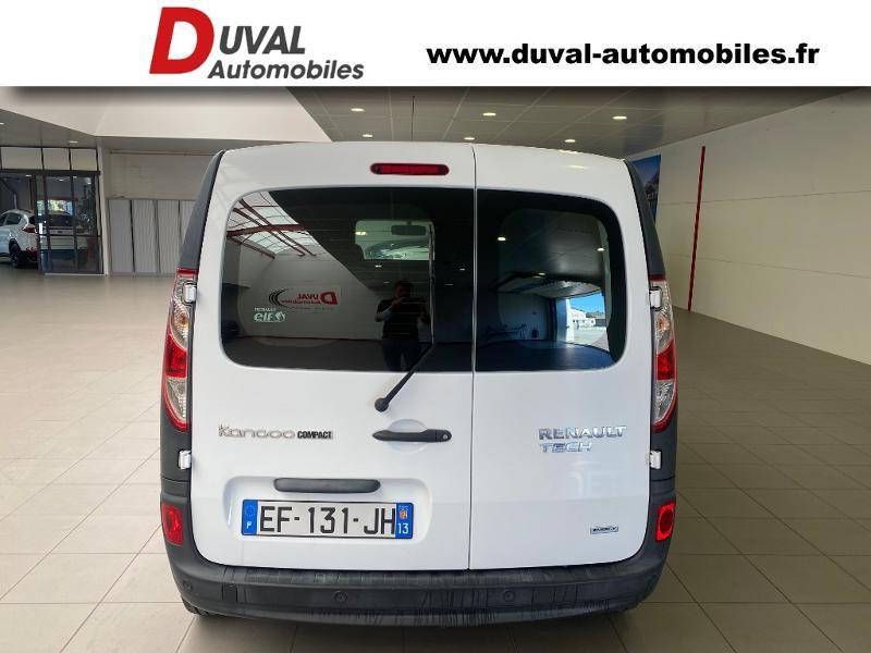 Photo 5 de l'offre de RENAULT Kangoo Express 1.5 dCi 75ch energy Extra R-Link Euro6 à 10990€ chez Duval Automobiles