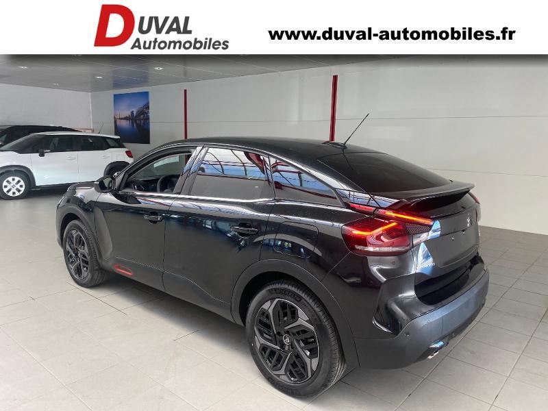 Photo 4 de l'offre de CITROEN C4 PureTech 130ch S&S Feel Pack EAT8 à 25990€ chez Duval Automobiles