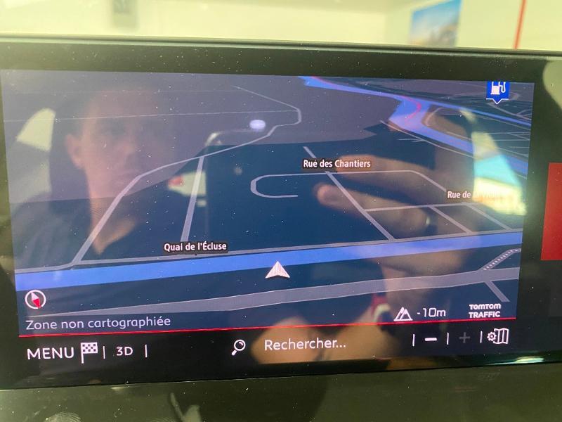 Photo 9 de l'offre de CITROEN C4 PureTech 130ch S&S Feel Pack EAT8 à 25990€ chez Duval Automobiles