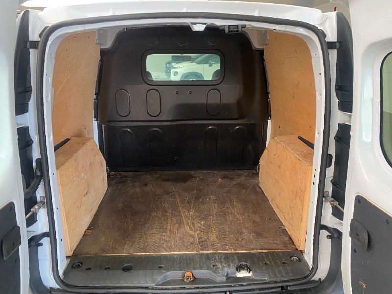 Photo 10 de l'offre de RENAULT Kangoo Express 1.5 dCi 75ch energy Extra R-Link Euro6 à 10990€ chez Duval Automobiles