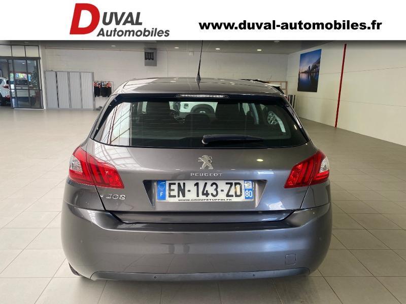 Photo 15 de l'offre de PEUGEOT 308 1.6 BlueHDi 120ch Active Business S&S 5p à 13990€ chez Duval Automobiles