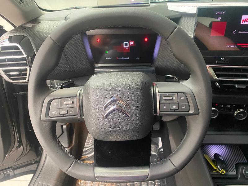 Photo 8 de l'offre de CITROEN C4 PureTech 130ch S&S Feel Pack EAT8 à 25990€ chez Duval Automobiles