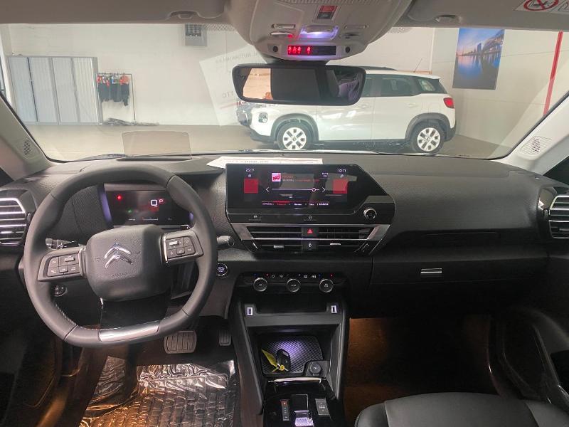 Photo 7 de l'offre de CITROEN C4 PureTech 130ch S&S Feel Pack EAT8 à 25990€ chez Duval Automobiles