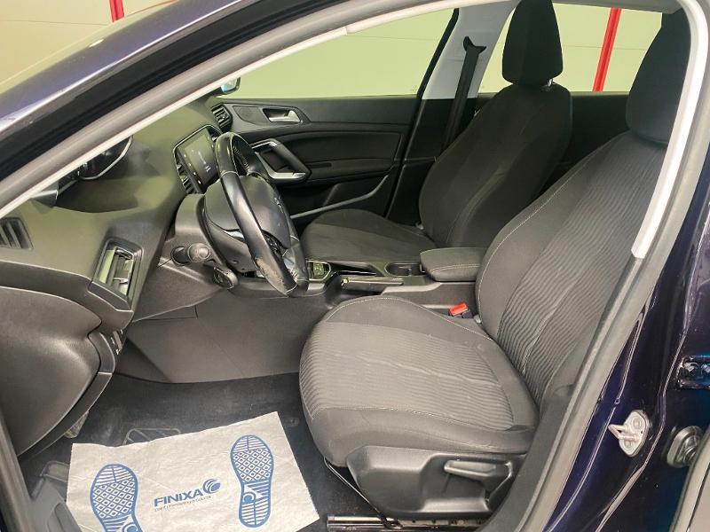Photo 5 de l'offre de PEUGEOT 308 SW 1.6 BlueHDi 120ch Active Business S&S EAT6 à 14490€ chez Duval Automobiles