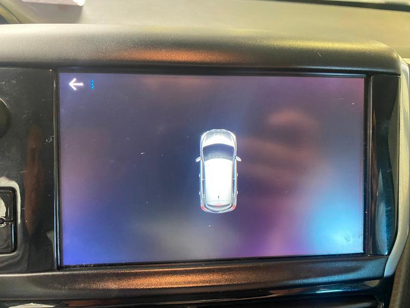 Photo 10 de l'offre de PEUGEOT 208 1.2 PureTech 110ch Allure S&S EAT6 5cv 5p à 13790€ chez Duval Automobiles