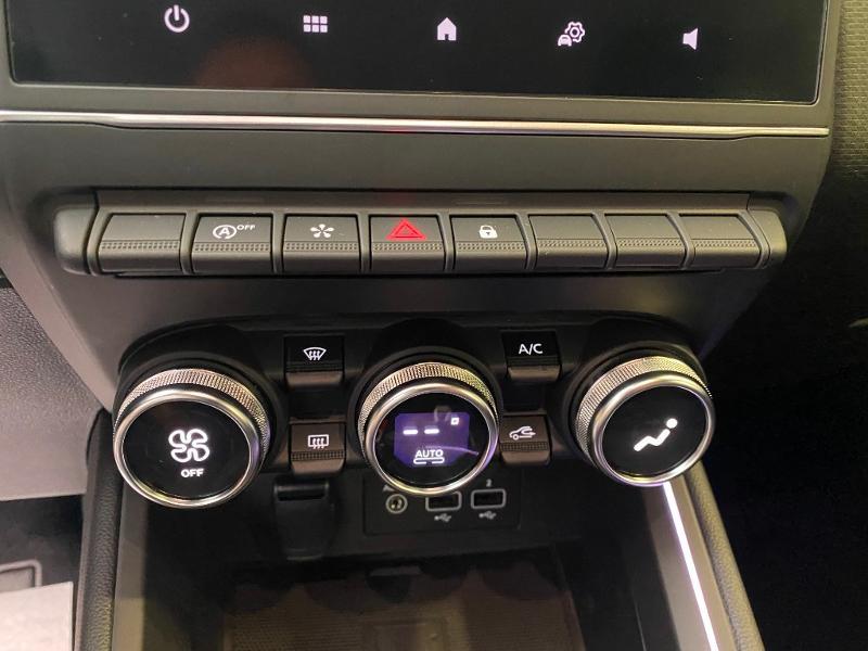 Photo 16 de l'offre de RENAULT Clio 1.0 TCe 90ch Intens -21 à 17790€ chez Duval Automobiles