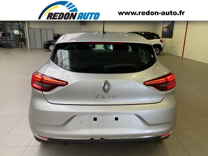 Photo 24 de l'offre de RENAULT Clio 1.0 TCe 90ch Intens -21 à 17790€ chez Duval Automobiles