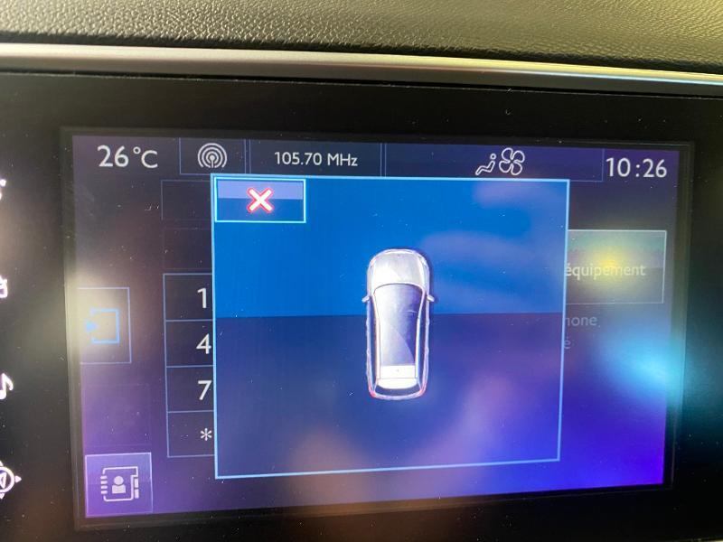 Photo 10 de l'offre de PEUGEOT 308 SW 1.6 BlueHDi 120ch Active Business S&S EAT6 à 14490€ chez Duval Automobiles