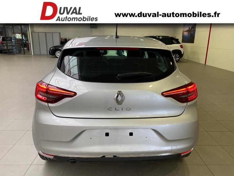 Photo 17 de l'offre de RENAULT Clio 1.0 TCe 90ch Intens -21 à 17790€ chez Duval Automobiles