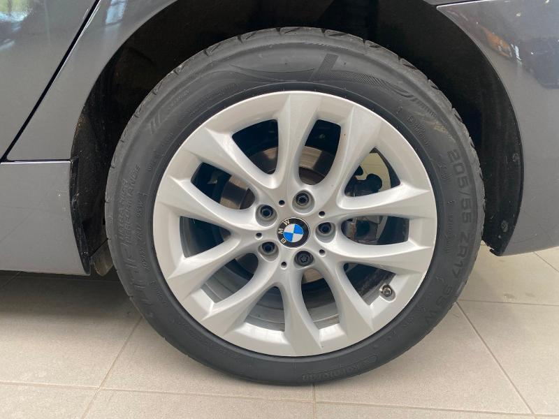Photo 19 de l'offre de BMW Serie 2 ActiveTourer 218dA 150ch Lounge à 19990€ chez Duval Automobiles
