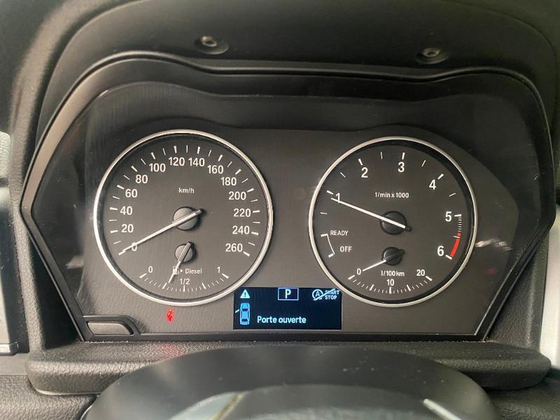 Photo 11 de l'offre de BMW Serie 2 ActiveTourer 218dA 150ch Lounge à 19990€ chez Duval Automobiles