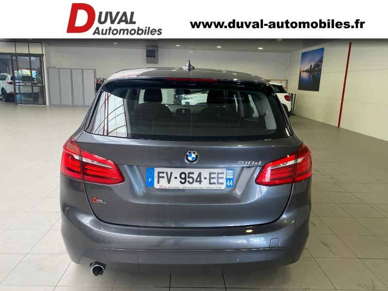 Photo 16 de l'offre de BMW Serie 2 ActiveTourer 218dA 150ch Lounge à 19990€ chez Duval Automobiles