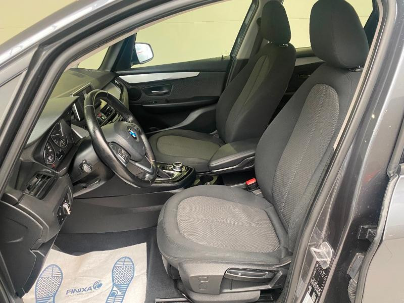 Photo 5 de l'offre de BMW Serie 2 ActiveTourer 218dA 150ch Lounge à 19990€ chez Duval Automobiles