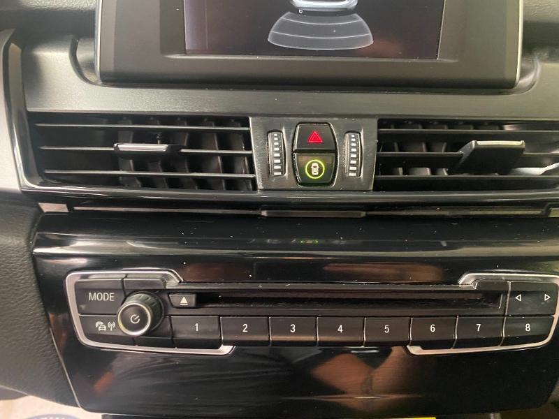 Photo 13 de l'offre de BMW Serie 2 ActiveTourer 218dA 150ch Lounge à 19990€ chez Duval Automobiles
