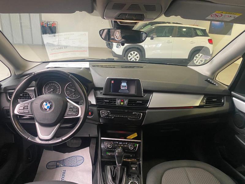 Photo 7 de l'offre de BMW Serie 2 ActiveTourer 218dA 150ch Lounge à 19990€ chez Duval Automobiles