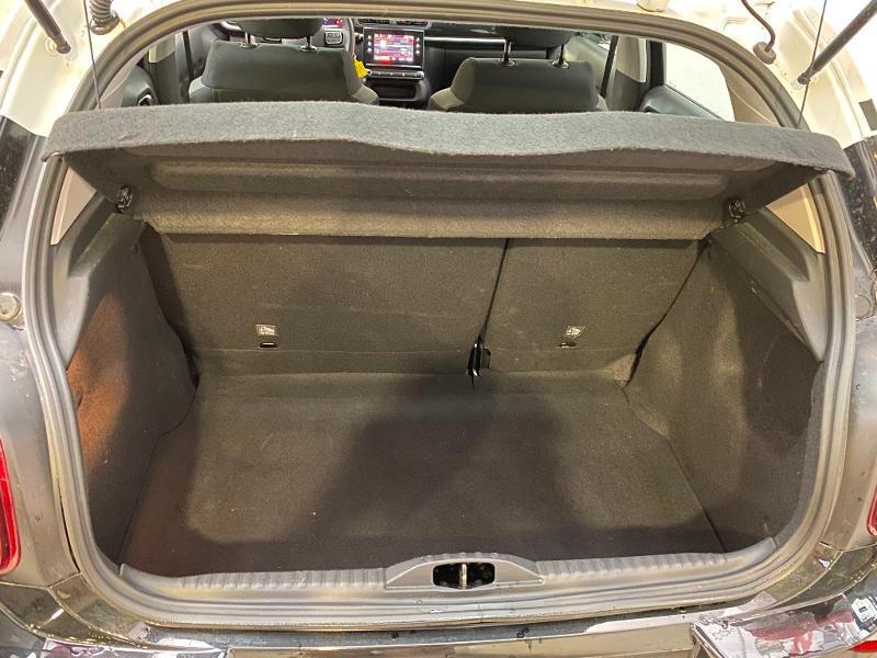 Photo 15 de l'offre de CITROEN C3 1.2 PureTech 83ch S&S Feel Pack à 13890€ chez Duval Automobiles
