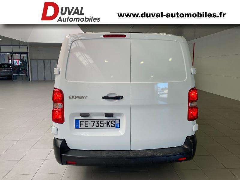 Photo 15 de l'offre de PEUGEOT Expert Fg Long 2.0 BlueHDi 120ch Premium Pack S&S à 22200€ chez Duval Automobiles
