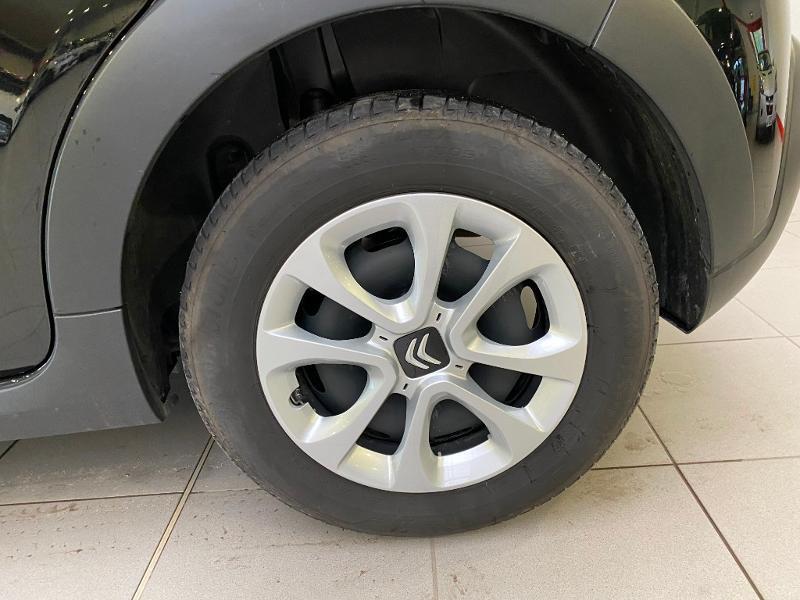 Photo 16 de l'offre de CITROEN C3 1.2 PureTech 83ch S&S Feel Pack à 13890€ chez Duval Automobiles
