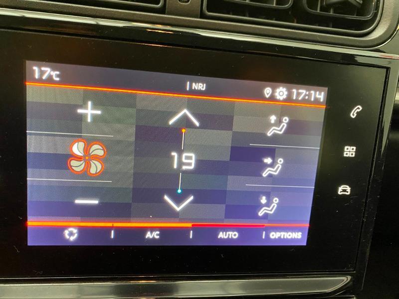 Photo 10 de l'offre de CITROEN C3 1.2 PureTech 83ch S&S Feel Pack à 13890€ chez Duval Automobiles