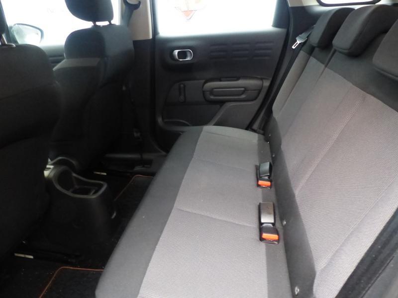 Photo 9 de l'offre de CITROEN C3 Aircross PureTech 82ch Live E6.d-TEMP à 12790€ chez Duval Automobiles