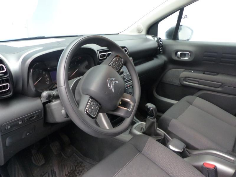 Photo 8 de l'offre de CITROEN C3 Aircross PureTech 82ch Live E6.d-TEMP à 12790€ chez Duval Automobiles